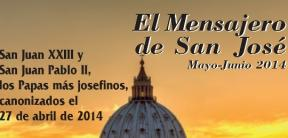 El Mensajero de San José, disponible en formato digital