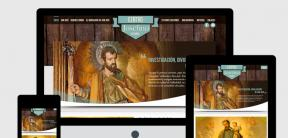 La página web del Centro Josefino Español se renueva